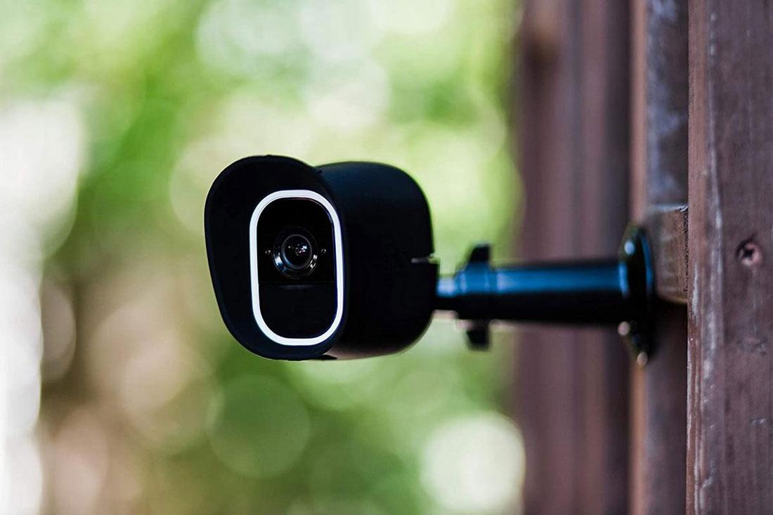 Tipos de cámaras de vigilancia ocultas para tu casa
